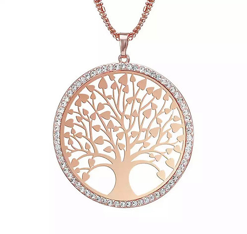 Diamond Tree of Life