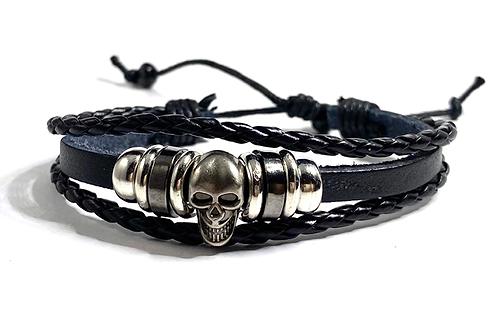 Braided Skull