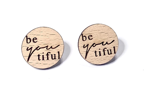 Be(you)tiful