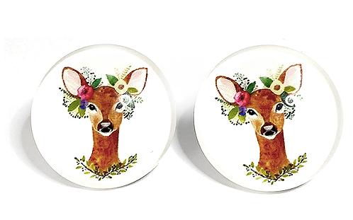 Deer Love 5