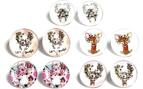 Deer Love 1