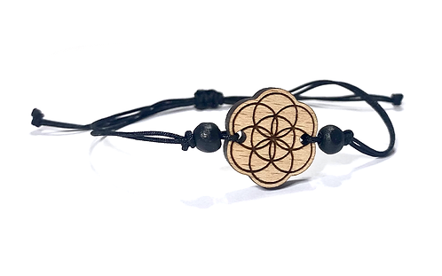 New Flower of Life