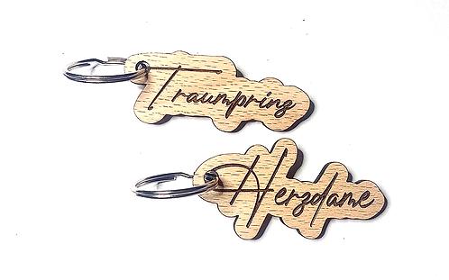 Traumprinz & Herzdame