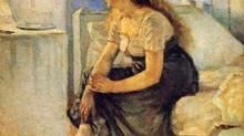 O que vi da vida - Madame Bovary