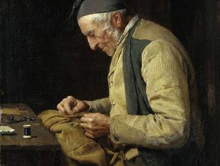 A artesania do poeta