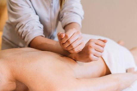 Massage / Reiki