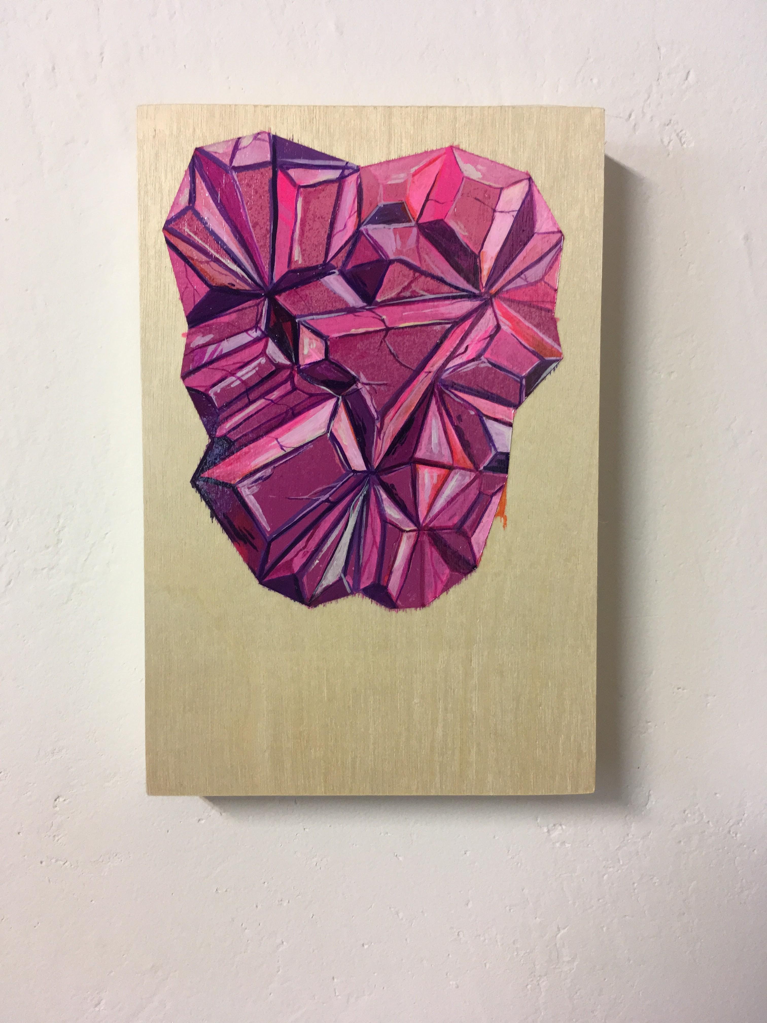 pinky gem