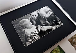 Sarah Walton Photogaphy Professional Mounted Prints