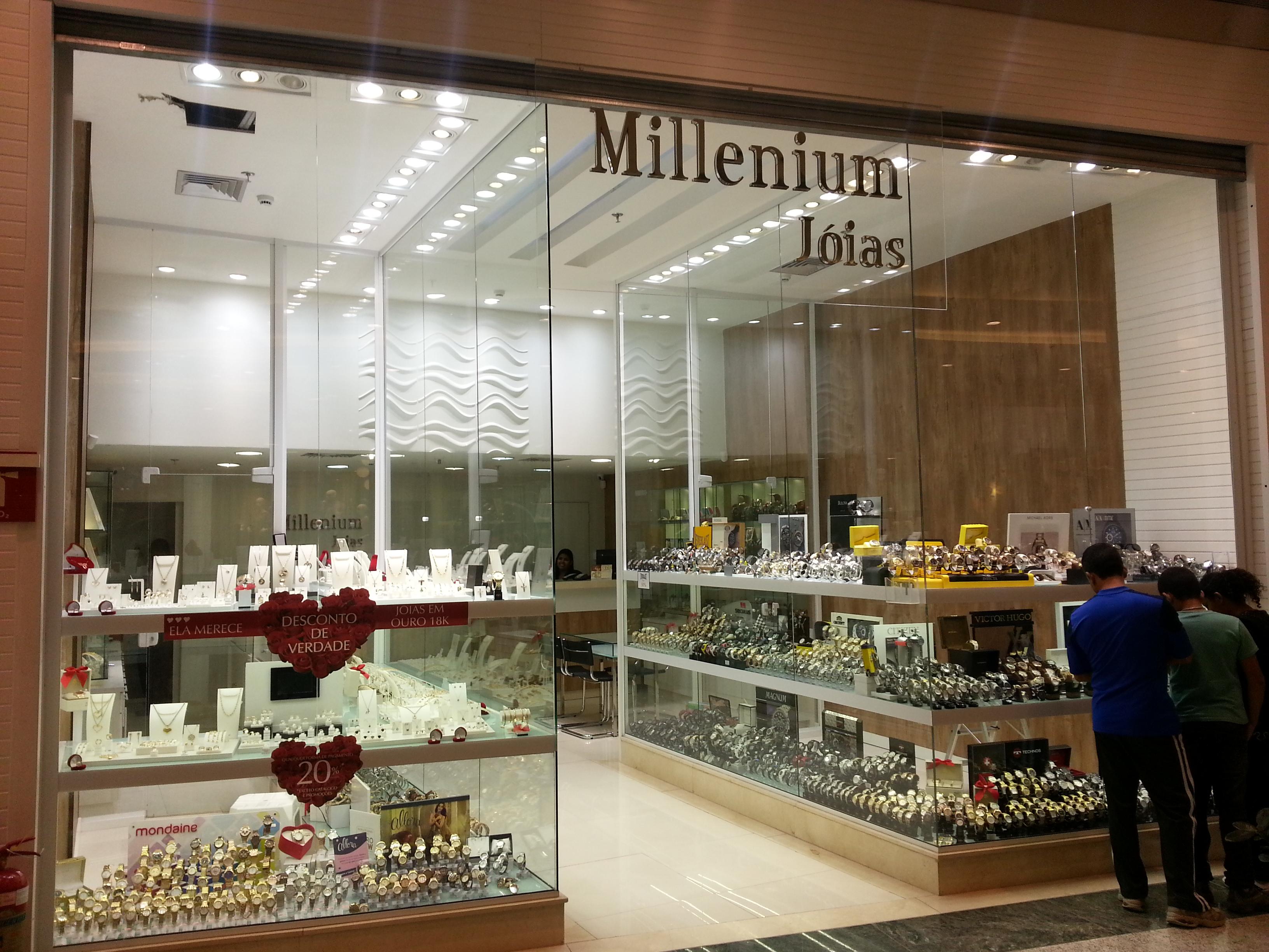 Millenium Jóias