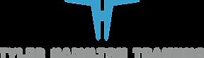 Tyler Hamilton Training Logo