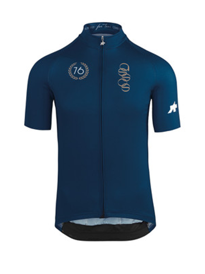 Tyler Hamilton Training Cycling Jersey made by Assos