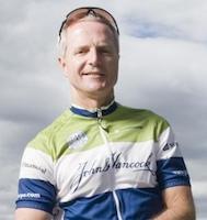 Tyler Hamilton Training Success Stories - Keith Harsteinn