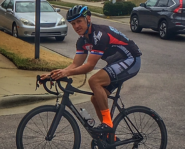 Tyler Hamilton Training Success Stories Gene Caffrey