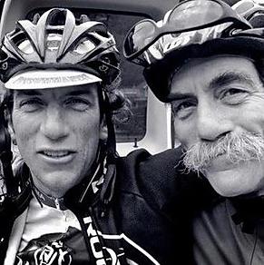 Tyler & Bill Hamilton