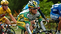Tyler Hamilton Tour de France Phonak Team