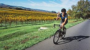 Cycling coach Tyler Hamilton