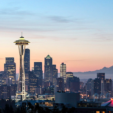 Seattle events