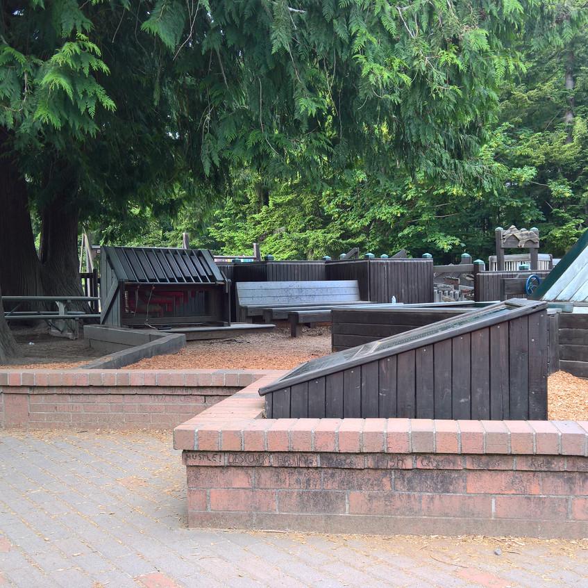 St Edwards Park