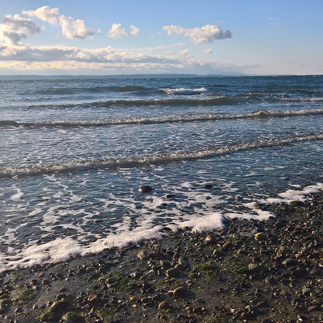 Meadowdale Beach, Edmonds