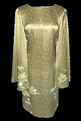 Beach Hut dress