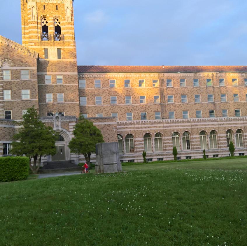 St Edwards Seminary