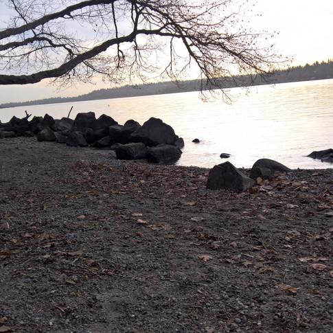 Kirkland & Lake Washington