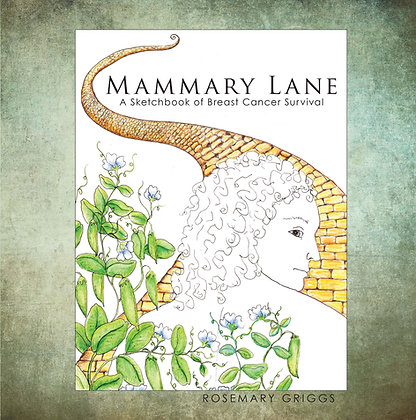 Mammary Lane Sketchbook