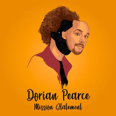 Dorian Pearce