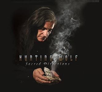 Hunting Wolf