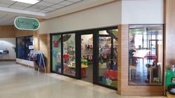 Baby Bean in the Winona Mall