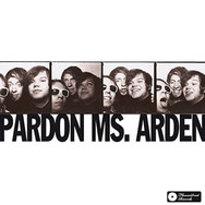Pardon Ms. Ardon