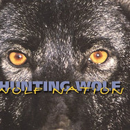 Hunting Wolf
