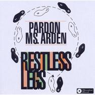 Pardon Ms. Ardon