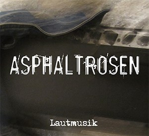 Asphaltrosen