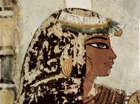 La danse égyptienne