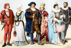 La mode de la Renaissance
