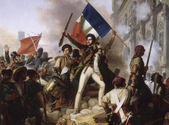 Le Siècle des Lumières et la Révolution Française (1789-1799)
