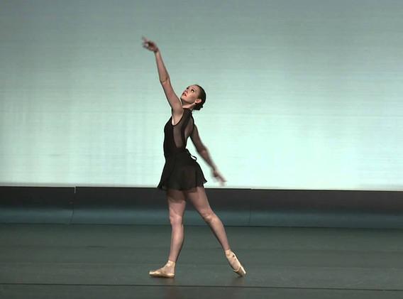 Contemporary ballet