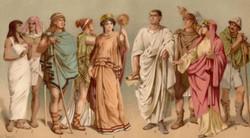 Le style romain