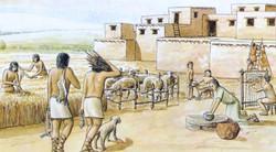 La mode égyptienne des esclaves