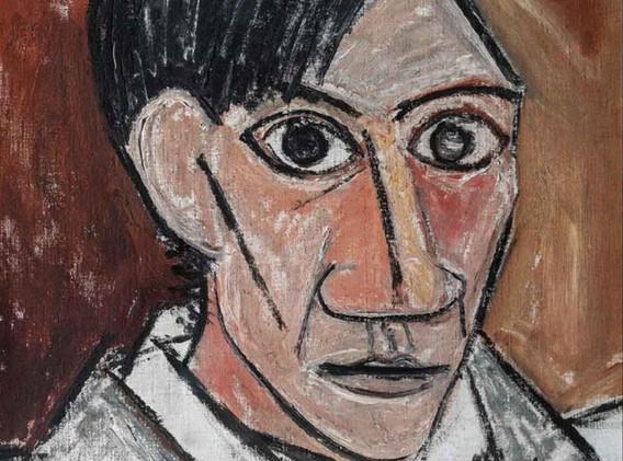 Le cubisme (Pablo Picasso)