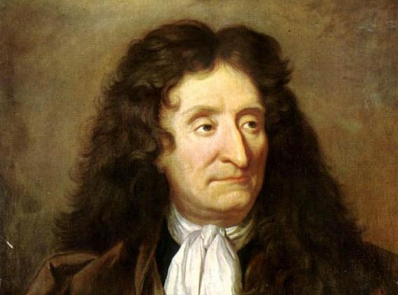 Jean de La Fontaine et les Fables