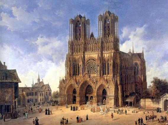 Le style gothique