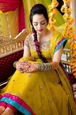 La mode indienne