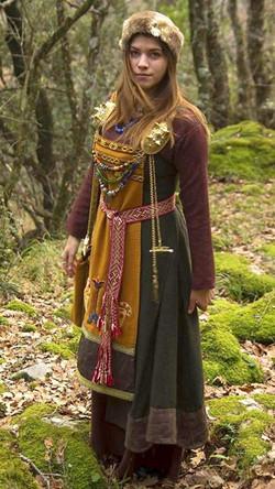 L'art des Vikings