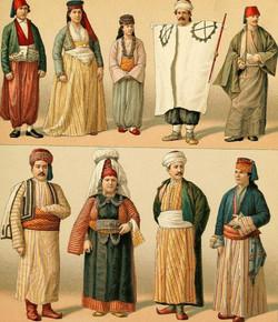 Le style turc