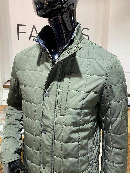 Ted Baker Khaki trent jacket