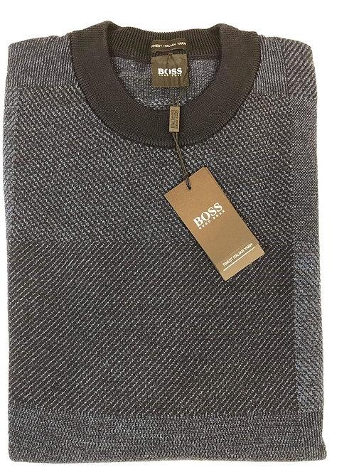 Hugo Boss crew neck sweater