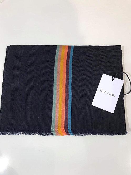 Paul Smith multi colour scarf