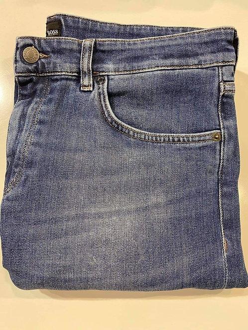 Hugo Boss Mid Blue Jean
